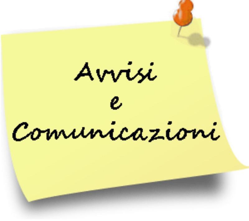 AVVISO N.58-SOSPENSIONE ATTIVITA' DIDATTICHE IN PRESENZA SCUOLA INFANZIA VIA VESUVIO  IL 25-01-21